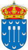 Escudo del Ayuntamiento de Dueñas