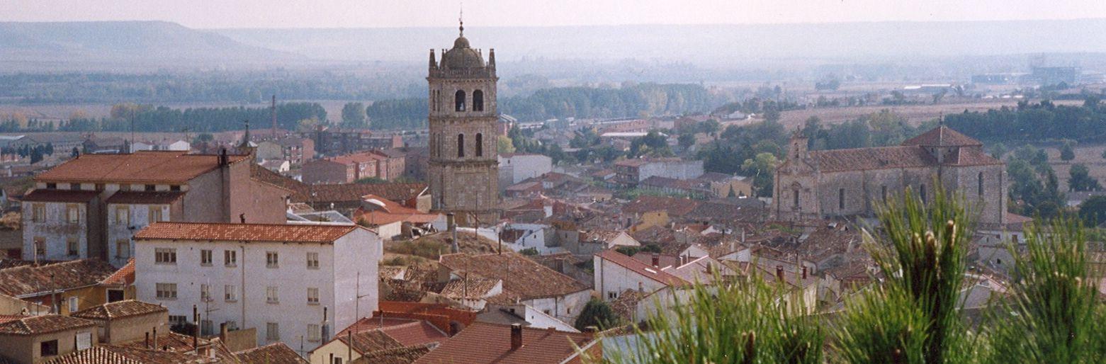 Imagen de Dueñas